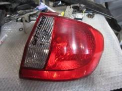 Стоп-сигнал. Hyundai Getz, TB D3EA, G4EA, G4EDG, G4EE, G4HD, G4HG