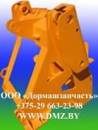 Амкодор 332С. Полурама передняя погрузчика А332С запчасть