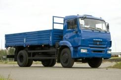 КамАЗ 43253-69, 2020