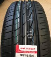 Lassa Competus H/P, 215/55 R18 99V
