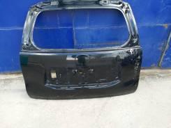 Крышка багажника. Toyota Land Cruiser Prado, GDJ150, GDJ150L, GDJ150W, GRJ150, GRJ150L, GRJ150W, KDJ150, KDJ150L, LJ150, TRJ150, TRJ150L, TRJ150W