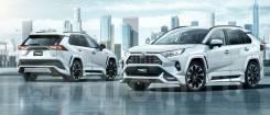 "Обвес ""TRD Street Monster"" Toyota RAV4 2019-2020 (Япония)"