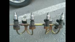 Форсунка QR20DD, датчик давления топлива