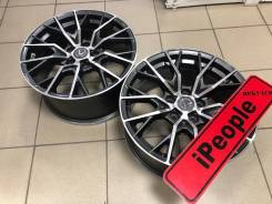 NEW! Комплект дисков Lexus R17 8j Et+35 5*114.3 (ip-0292)