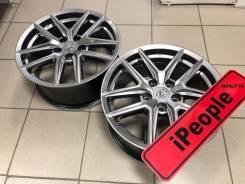 NEW! Комплект дисков Lexus R17 7.5j Et+35 5*114.3 (ip-0289)