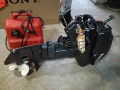 Мотор лодочный Yamaha 20 л. с.