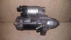 Стартер. Honda Fit, GD1, GD2 L13A