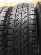 Bridgestone Blizzak VL1. Зимние, 2015 год, 20%