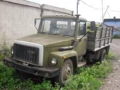 ГАЗ 3306, 1994