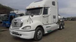 Freightliner Columbia. Продам отличный тягач, 14 000куб. см., 30 000кг., 6x4