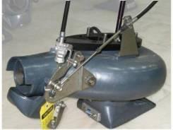 Насадка водомётная Yamaha 40X RU-Y40