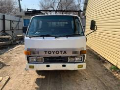 Toyota Dyna. Продам грузовик, 1 500кг.