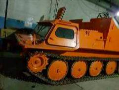 ГАЗ 71, 2011