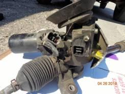 Блок управления электроусилителем руля. Honda Fit, GD2, GD4 Двигатели: L13A, L15A