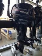 Мотор лодочный Hidea 18