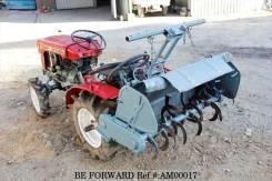 Продается фреза от мини трактора Yanmar YM1301D
