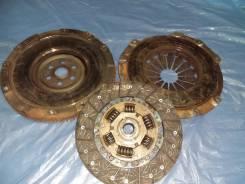 Комплект сцепления Mazda 6 GH