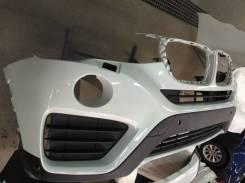 Бампер. BMW X4, F26