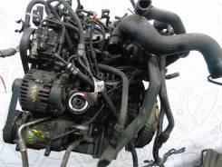 Контрактный двигатель Citroen C8, 2002-2008, 2.2 литра, дизель (4HW)