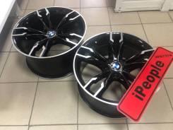 NEW! Комплект дисков BMW R19 8.5/9.5j Et+35/+35 5*120 (ip-0303)