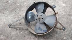 Вентилятор охлаждения радиатора. ЗАЗ Таврия ЗАЗ Славута