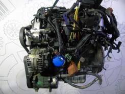 Контрактный двигатель Citroen Xsara 1997-2000, 2 литра дизель (RHY)