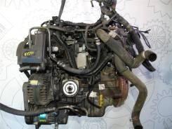 Контрактный двигатель Citroen Xsara 2000-2005, 2 литра дизель (RHY)