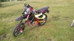 Stels Trigger 50, 2012