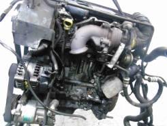 Контрактный двигатель Citroen Xsara 2000-2005, 1.4 литра дизель (8HZ)