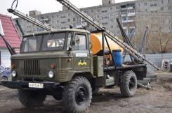 Продам сельскохозяйственный опрыскиватель на базе ГАЗ-66