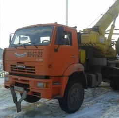 Ивановец КС-35714К-3, 2008
