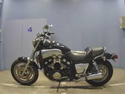 Yamaha V-Max, 1991