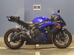 Suzuki GSX-R 750, 2007