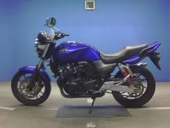 Honda CB 400SF. 393куб. см., исправен, птс, без пробега. Под заказ