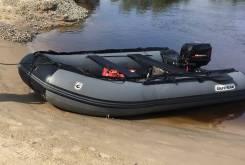 Продам лодку Golfstream Master MS 365