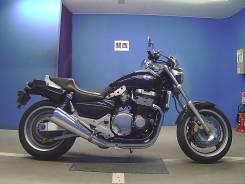 Honda X4, 2001
