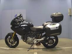 Ducati Multistrada 1000 DS. 1 000куб. см., исправен, птс, без пробега. Под заказ