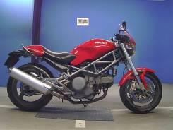 Ducati Monster 800 i.e., 2005