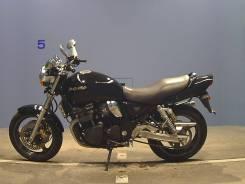 Suzuki GSX 400 Inazuma, 1997
