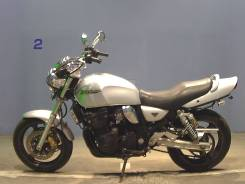 Suzuki GSX 400 Inazuma, 1999