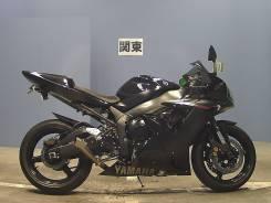 Yamaha YZF-R1, 2003