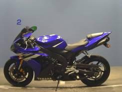 Yamaha YZF-R1, 2006