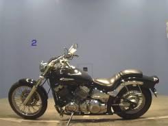 Yamaha DRAGSTAR 400, 1996