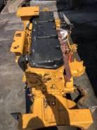Двигатель в сборе Caterpillar С -18. 3 000куб. см.
