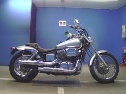 Honda Shadow 400, 2008