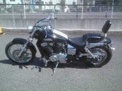 Honda Shadow 400, 2003