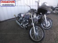 Harley-Davidson Dyna Wide Glide. 1 450куб. см., исправен, птс, без пробега