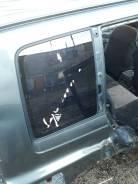 Стекло собачника Suzuki Escudo TD01W правое заднее.
