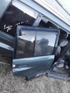 Стекло двери, правое заднее Suzuki Escudo TD01W