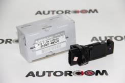 Датчик расхода воздуха Nissan 4 контакта 22680-4M500